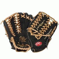 PRO601DCB Heart of the Hide 12.75 inch Dual Core Baseb