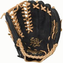 O601DCB Heart of the Hide 12.75 inch Dual Core Baseball Glove (Right Handed