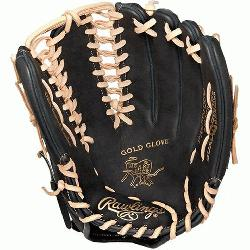 01DCC Heart of the Hide 12.75 inch Dual Core Baseball Glove (Left Hand