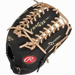 Heart of the Hide 12.75 inch Dual Core Baseball Glove (Left Hand