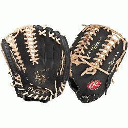 CC Heart of the Hide 12.75 inch Dual Core Baseball Glove (Left