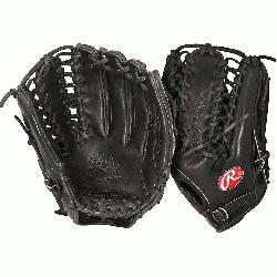 ngs PRO601JB Heart of the Hide 12.75 inch Baseball Glove (Right Handed Throw) : T