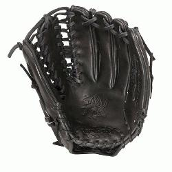 awlings PRO601JB Heart of the Hide 12.75 inch Baseball Glove (Right Handed Throw) : This Heart of t
