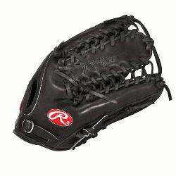 O601JB Heart of the Hide 12.75 inch Baseball Glove (Right Handed