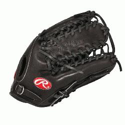 JB Heart of the Hide 12.75 inch Baseball Glove (Right Handed Throw) : This Heart of the Hide bas