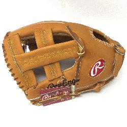 PRO6HF 12 Inch Heart of the Hide Baseball Glove (Left Hand