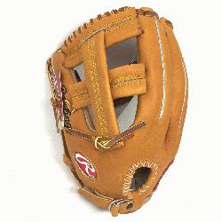 gs PRO6HF 12 Inch Heart of the Hide Baseball Glove (Left Hand Throw) : Rawlings Heart of the Hid