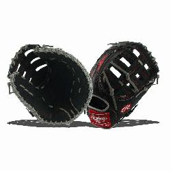 174 Dual Core fielders gloves are designed with pa