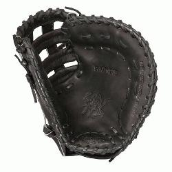 lings PROFM20B Heart of Hide First Base Mitt 12.25 (Right Handed Throw) : This Heart of t