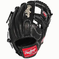eltre Game Day Heart of the Hide baseball glove features the PRO I Web pattern
