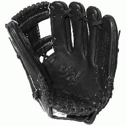 e Game Day Heart of the Hide baseball glove features t