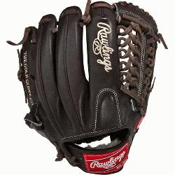 Rawlings PROS1175-4MO Pro Preferred Mocha 11.75 inch Baseball Glove (Right