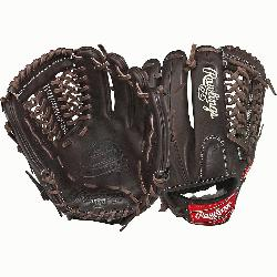 4MO Pro Preferred Mocha 11.75 inch Baseball Glove (Right Handed Throw) : This Pro Preferred