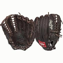 wlings PROS27TMO Pro Preferred Mocha 12.75 inch Baseball Glove (Right Handed Throw) : This