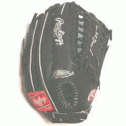 wlings PROTB24B Heart of the Hide 12.75 Dry Horween Leather Baseball Glove (Right Hand Throw)