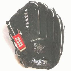 awlings PROTB24B Heart of the Hide 12.75 Dry Horween Leather Baseball Glove (Right Ha