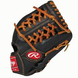 o 11.5 inch Baseball Glove PPR1150 (Right Hand Throw) : construction enh