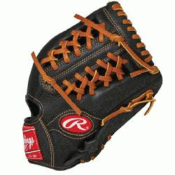 Premium Pro 11.5 inch Baseball Glove PPR1150 (Right Hand Throw) : construction enhances the f