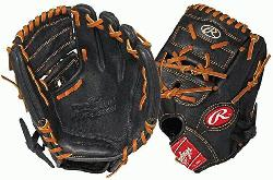 remium Pro Series 11.75 inch Baseball Glove PPR1175 (Right Hand Throw) : The Solid Core tech