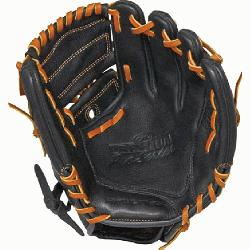 Pro Series 11.75 inch Baseball Glove PPR1175 (Right Hand Throw) : The Solid Core technology fea