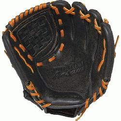 Premium Pro Series 12 inch Baseball Glove PPR1200 (Right Hand Throw) : T