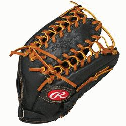 um Pro 12.75 inch Baseball Glove PPR1275 (Right Hand Throw) : The Solid Core
