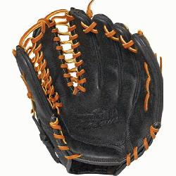 emium Pro 12.75 inch Baseball Glove PPR1275 (Right Hand Throw) : The Solid Core technology fe