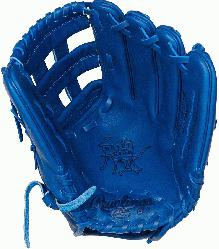 ited edition Heart of the Hide Pro Label 5 Storm glove features ultra-pre