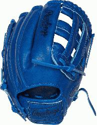 ed edition Heart of the Hide Pro Label 5 Storm glove features