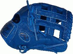 mited edition Heart of the Hide Pro Label 5 Storm glove features ultra-premium steer-hide leathe