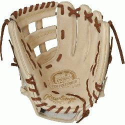 w for their clean, supple kip leather, Pro Preferred® series gloves break in to form the perf