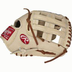 ean, supple kip leather, Pro Preferred® series gloves break in to form the perfect po