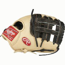 their clean, supple kip leather, Pro Preferred series gloves break in to