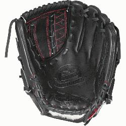 for their clean, supple kip leather, Pro Preferred® series gloves break in to form