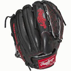 eir clean, supple kip leather, Pro Preferred® series gloves break in to