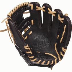 their clean, supple kip leather, Pro Preferred® series gloves break in to