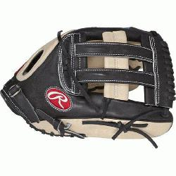 on game day model made with premium full-grain kip leather for an unrivaled look and feel