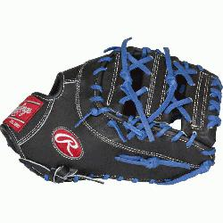 for their clean, supple kip leather, Pro Preferred® series gloves break in to form the perfe