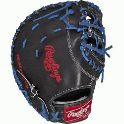 or their clean, supple kip leather, Pro Preferred® series gloves break in to form t