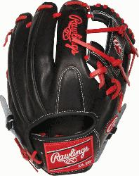 Lindor gameday pattern baseball glove. 11.75 inch Pro I