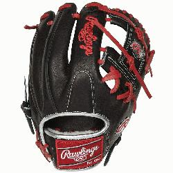e 2021 Pro Preferred Francisco Lindor Glove was constructed from Rawlings Platinum