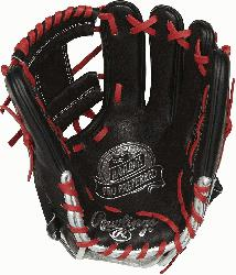 rred Francisco Lindor Glove was constructed