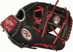 21 Pro Preferred Francisco Lindor Glove was constructed from Rawlings Pla