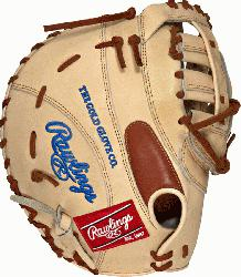 his Pro Preferred 1st Base baseball glove from Rawlings Gear features a conventional b