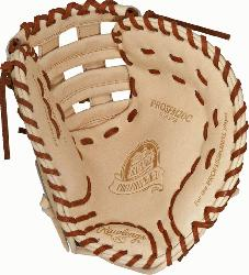 rred 1st Base baseball glove from Rawlings Gear features a conventional back and the Modified