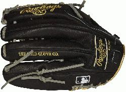 ed from flawless kip leather, the Rawlings 2021 Pro Preferred
