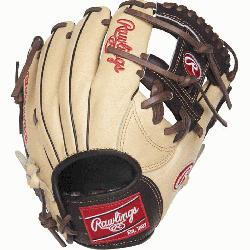 clean, supple kip leather, Pro Preferred series glov