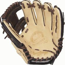 an, supple kip leather, Pro Preferred series gloves break in to form the p