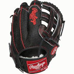 he all new Limited Edition Pro Label baseball glove f