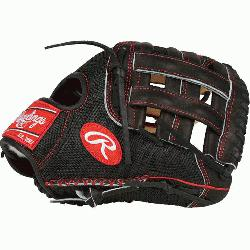 e all new Limited Edition Pro Label baseball glove from Rawlings is individually hand crafte